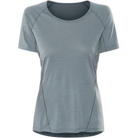 Arc'teryx Lana - Camiseta manga corta Mujer - gris